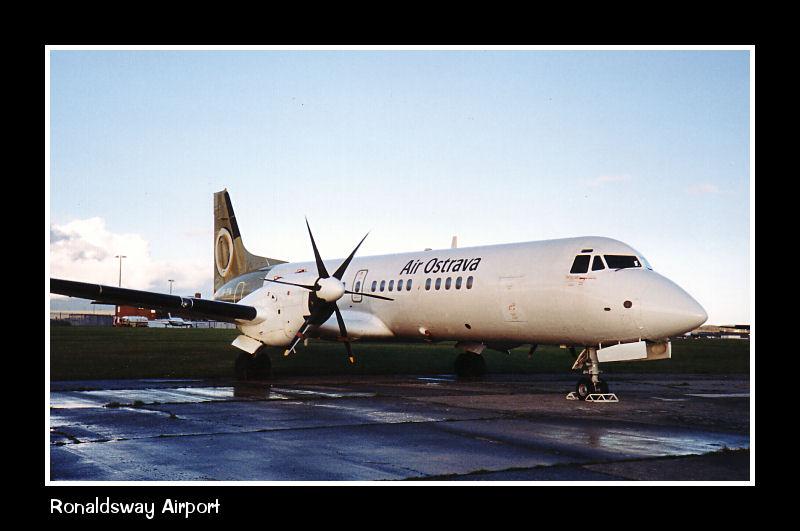 Air Ostrava ATP OKTFN