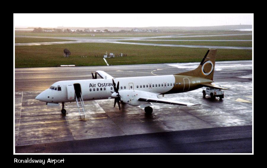 Air Ostrava ATP OK-TFN